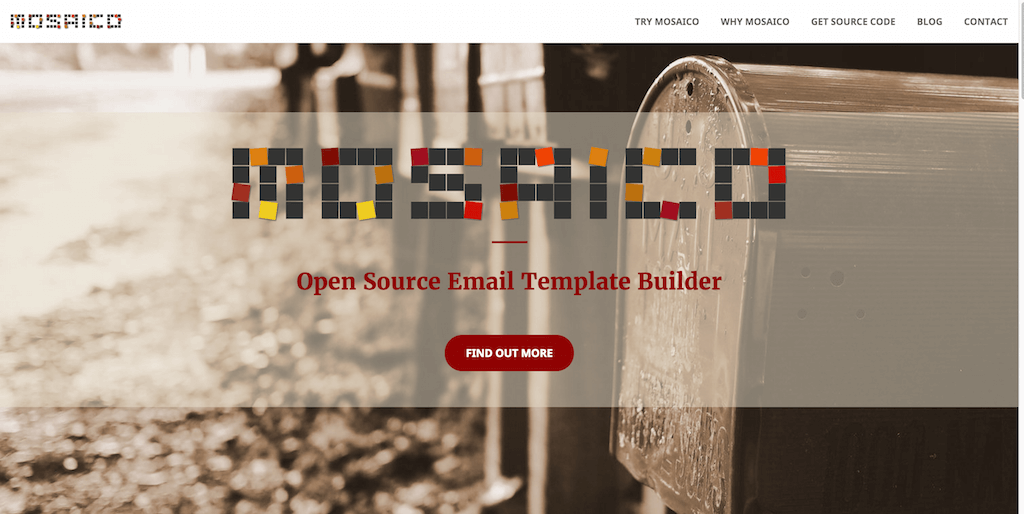 20 Of The Best Email Templates And Frameworks Templatebyte