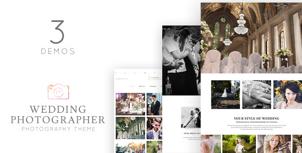 Vivagh Photographer | Wedding Photographer Theme